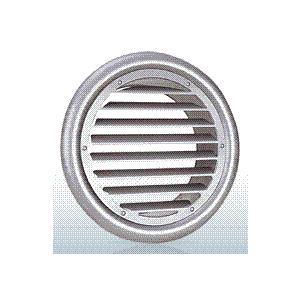 《総合第5位受賞/11年連続ベストストア賞 》 換気扇西邦工業ベントキャップ SC125S