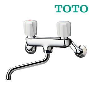 ◆π@15時迄出荷OK!台数限定!TOTO 2ハンドルバス水栓【T20B】