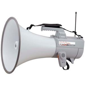 Яティーオーエー/TOA 音響機器【ER-2830W】ワイヤレスメガホン 30Wホイッスル音付の画像
