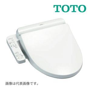 《あすつく》◆15時迄出荷OK!TOTO 便座 ウォシュレット【TCF2222E】SC1パステルアイボリー(旧品番TCF2221E)の画像