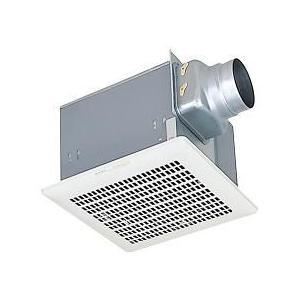 ###π三菱 換気扇【VD-18ZP9】(旧品番VD-18ZP8)天井埋込用台所用 低騒音タイプキッチン湯沸し室用厨房用(VD18ZP8)|clover8888