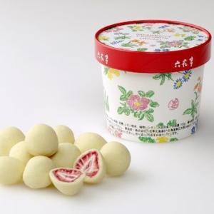 「商品情報」ストロベリーチョコ ホワイト 100g「主な仕様」ストロベリーチョコ ホワイト 100g