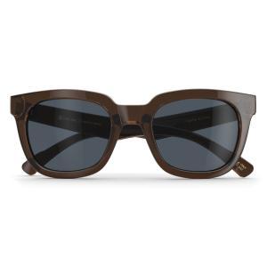 【40%OFF】D'BLANC   ディーブランク   サングラス SUNGLASS  / Midnite Radio   Cocoa Gloss x Marine Gray|cloversurf