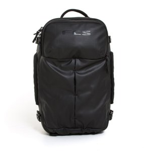 FCS(エフシーエス) BACKPACKS●MISSION TRAVEL PACK●40L BLK|cloversurf