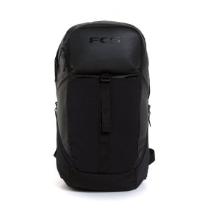 FCS(エフシーエス) BACKPACKS●STRIKE TRAVEL PACK●27L BLK|cloversurf
