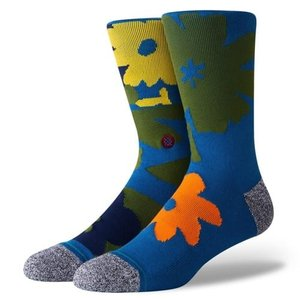 正規品●STANCE スタンス●ソックス 靴下 ●New Tour●L(25.5〜29cm)●送料無料|cloversurf