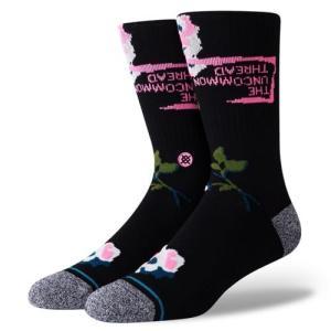 正規品●STANCE スタンス●ソックス 靴下 ●Mundus Novus●L(25.5〜29cm)●送料無料|cloversurf