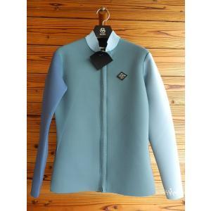 【2016SSモデル】T.C.S.S (ティーシーエスエス)●ジャケット タッパ SR1501 2mm JUMBLED JACKET●INK/FLINT/FOG|cloversurf
