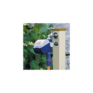 カクダイ 潅水コンピューター ジュニア 502-310 自動水やりタイマー 潅水コンピューター|clubestashop|02