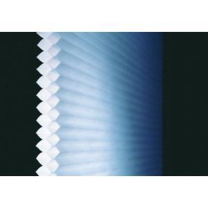 断熱スクリーン ハニカムサーモスクリーン ループコードタイプ/断熱レール仕様 幅1401〜1600mm/高さ1801〜2000mm|clubestashop