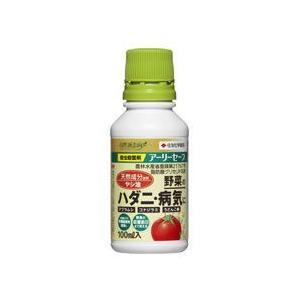 殺虫殺菌剤 アーリーセーフ100ml|clubestashop