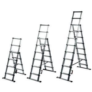 【脚立・はしご】コンビラダー TCL-30 コンパクト脚立はしご[送料無料]|clubestashop