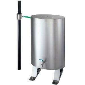 雨水貯留タンク レインバンク 地上設置型150 SW-1001|clubestashop