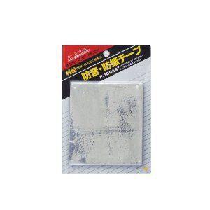 東京防音 制振防音テープ P-100AS 幅100mm×長1M×厚0.3mm 1本入|clubestashop