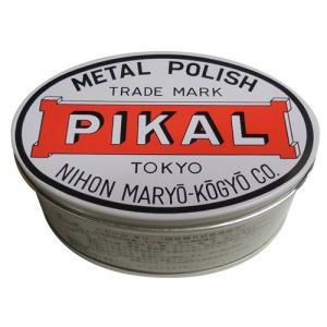 日本磨料工業 油性タイプネリ製金属磨き ピカールネリ 250g|clubestashop