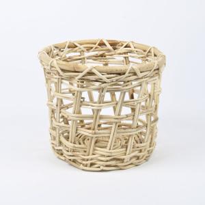 D&M(ディーアンドエム) ストーンチ ビッグオーキッドポット D21 植木鉢/鉢カバー RIE1122|clubestashop