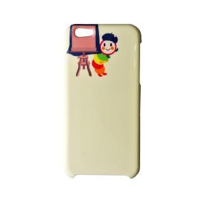 クラブエスタグッズ iPhone6/iPhone6s ケース きむしとポーズ|clubestashop