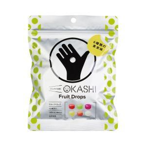 IZAMESHI(イザメシ) OKASHI フルーツドロップ(長期保存/5年保存/お菓子) 非常食 保存食 備蓄食|clubestashop|02