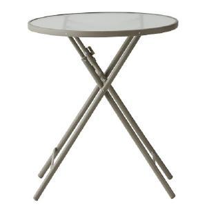 ガーデンテーブル アウトドア テラス テーブル アウトドア PATIO PETITE(パティオプティ) PETITE BIANCA プチビアンカ|clubestashop