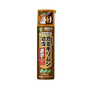 園芸用キンチョールE 殺虫剤 カミキリムシ幼虫退治に|clubestashop