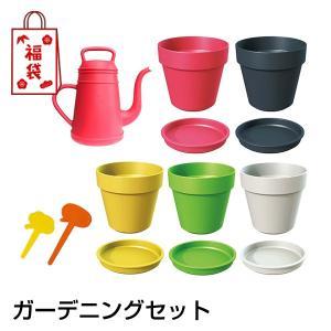 福袋 XALAポップガーデニングセット 1万円コース XALA(シャラ) clubestashop