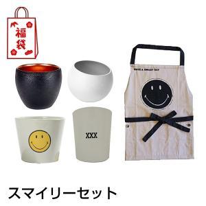 福袋 SERAXスマイリーセット 1万円コース SERAX(セラックス)|clubestashop