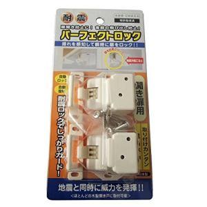 杉田エース 耐震パーフェクトロック PF-023 開き扉用|clubestashop