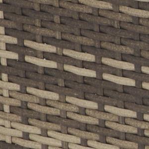 PATIO PETITE(パティオプティ) SAHARA サハラ・ローテーブル3 ガラス天板テーブル 屋外用家具 ガーデンテーブル テーブル 人工ラタン アウトドア ガラス天板|clubestashop|02