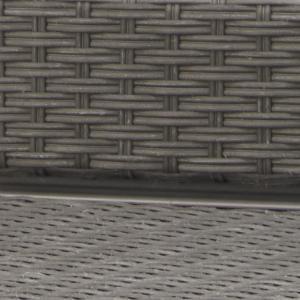 PATIO PETITE(パティオプティ) フィオーレ・ラタン・テーブル プランター台付 折りたたみ式テーブル 屋外家具|clubestashop|03
