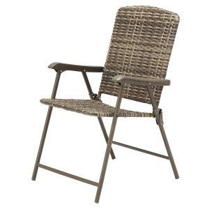 PATIO PETITE(パティオプティ) SAHARA サハラ・フォールディングチェア 折りたたみ式椅子 屋外用家具 ガーデンチェア アウトドア|clubestashop