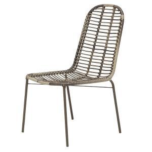 PATIO PETITE(パティオプティ) SAHARA サハラ・アームレスチェア 椅子 屋外用家具|clubestashop