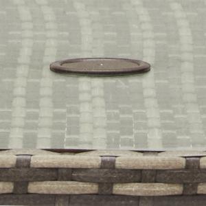 PATIO PETITE(パティオプティ) SAHARA サハラ・ラウンドテーブル 折りたたみ式丸テーブル 屋外用家具|clubestashop|03