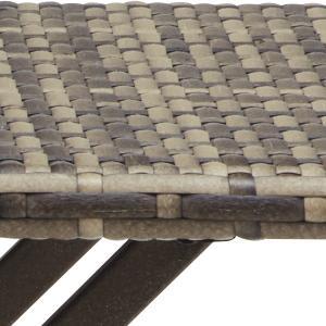 PATIO PETITE(パティオプティ) SAHARA サハラ・スクエアテーブル 折りたたみ式テーブル 屋外用家具|clubestashop|03