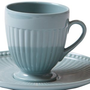 BORGO DELLE TOVAGLIE(ボルゴ) コーヒーカップ ブルーセージ|clubestashop|02