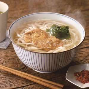 IZAMESHI(イザメシ) きつねうどん (長期保存食/3年保存/麺) 非常食 保存食 備蓄食|clubestashop|02