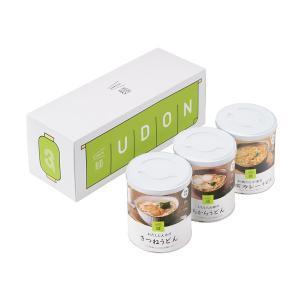 IZAMESHI(イザメシ) うどん3缶セット (長期保存食/3年保存/麺) 非常食 保存食 備蓄食|clubestashop|02