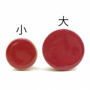 clubESTA Original つまみ ノブ ウッドエナメルノブ ピンク 小 ピンク|clubestashop|04