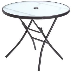 アウトドア テラス ガーデンテーブル ガーデン テーブル アウトドア PATIO PETITE(パティオプティ)TOSCA TABLE トスカテーブル|clubestashop