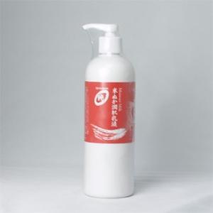 リアル オリザ純(オリザジュン) モイスチャーミルク 米ぬか潤肌乳液 400mlポンプ|clubmarmalade