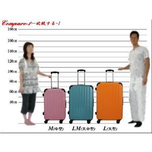 スーツケース 中型 軽量 フレーム スーツケース中型 スーツケース  ダブルキャスター SUITCASE|clubtourist|06