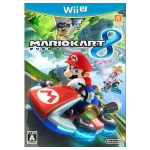 [クロネコDM便全国一律100円]《中古Wii U》マリオカート8|clubwind8001