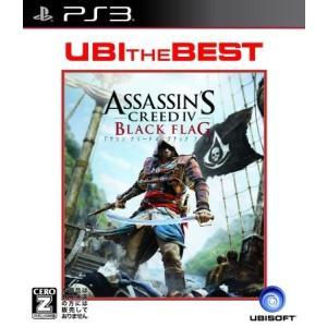 PS3/ユービーアイ・ザ・ベスト アサシン クリード4 ブラック フラッグ