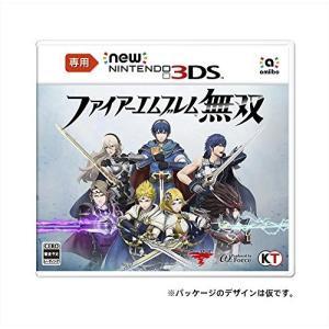 3DS/ファイアーエムブレム無双