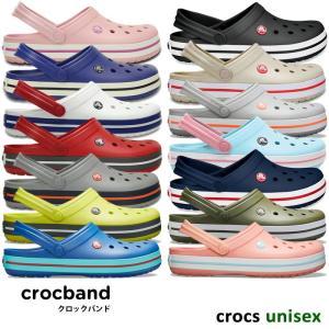 クロックス クロックバンド / crocs Crocband ※※ メンズ レディース サンダル 11016