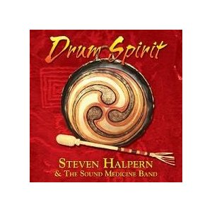 インナーピース CD DRUM SPIRIT (ドラム・スピリット) 【正規品】   ※ 音楽療法 ...