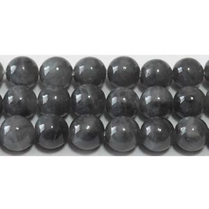 黒翡翠丸玉6mmB