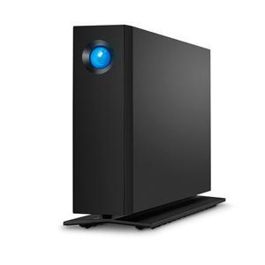☆LaCie d2 Professional 4TB/ブラック STHA4000800|cnf3