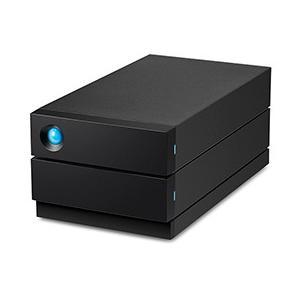 ☆エレコム LaCie 2big RAID USB-C 4TB STHJ4000800|cnf3