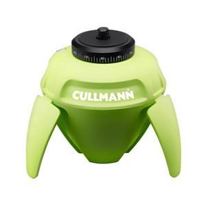 ☆CULLMANN SMARTpano360 グリーン CU-50221|cnf3