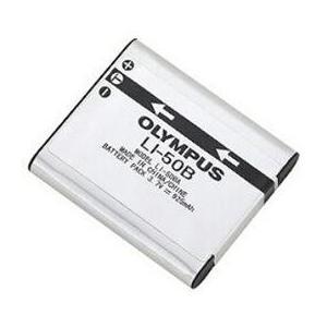 ☆OLYMPUS バッテリー LI50B LI-50B|cnf3